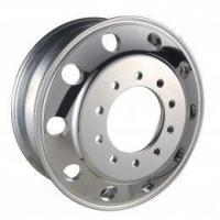 Quality Trailer Forging Aluminum Alloy Wheel wholesale