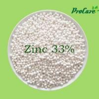 Buy cheap Procare Aricultural Grade High Quality Znic Sulphate Micronutrients Fertilizer from wholesalers