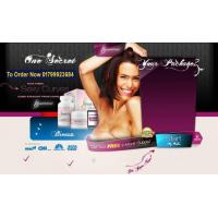Quality Breast Actives Pill &Cream Natural Enhancement wholesale