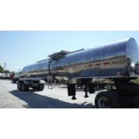 Buy cheap 1989 Fruehauf Chemical Transport from wholesalers