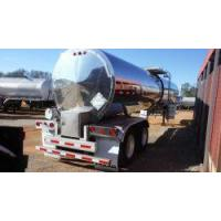 Buy cheap 2002 Brenner Chemical Transport from wholesalers