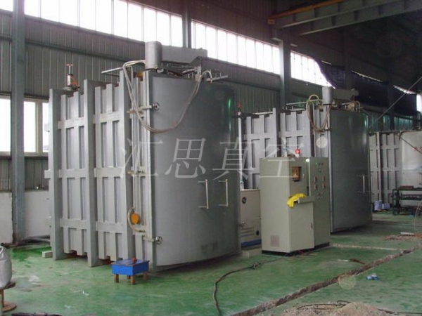 China Vacuum annealing furnace equipment:HVT