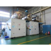 Buy cheap Mutual inductor type vacuum drying equipment:HVDH from wholesalers