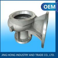 Quality Customized Metal Alloy Aluminum Castings Foundry Al Casting wholesale