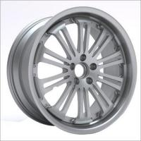 Quality Three Piece Aluminum Wheel wholesale