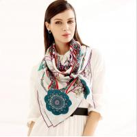 Quality Quality Silk Twill Scarves Supplier Hand Hem Rolling wholesale