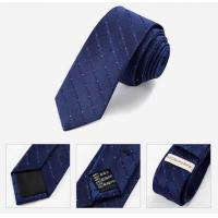 Quality Personalized Best Formal Menswear Silk Ties wholesale