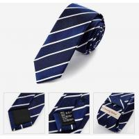 China Woven Wide Wedding Silk Ties For Sale on sale