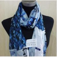 Buy cheap Customizable 100% Modal Digital Printing Infinity Scarf from wholesalers