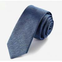 Buy cheap Custom Logo Slim Skinny Fashion Printed Ties from wholesalers
