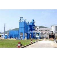 Quality china Stationary Asphalt Mixing Plant and Fixed Asphalt Batching Plant for Road Construction on Sale wholesale
