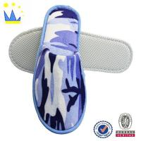 Buy cheap Promotional Company Profile Comfortable Terry Slippers from wholesalers