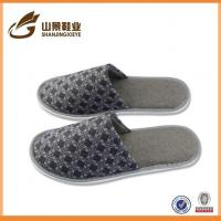 Buy cheap Promotion Terry Woman Fancy House Bedroom Slipper from wholesalers