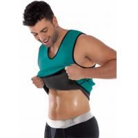 Quality 2017 Hot Selling Slimming Neoprene Vest Hot Sweat Shirt Body Shapers for Women and Man wholesale