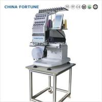 Quality CT1201S Single Head Embroidery Machine Business Box Small Embroidery Machine wholesale