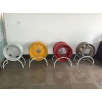 Quality china Different Sizes of Tube Type Steel Rims and Discs wholesale