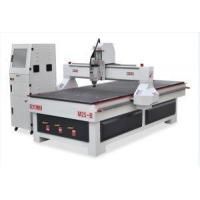 Quality Wood CNC Router Price, 1,300x2,500mm, 4.5kW Spindle, Vacuum Table and Dust Collector wholesale