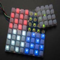 Buy cheap Silicone Keypad from wholesalers