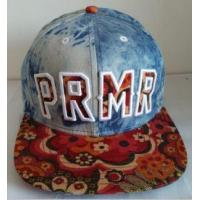 China Cool Design Hip Hop Hat Snapback Cap for Women and Red Snapback for Men on sale