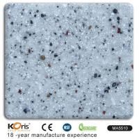 Quality Artificial Marble Stone Solid Surface Sheet for Countertop wholesale