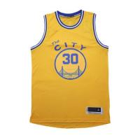 China china Mens Golden State Warriors Stephen Curry #30 Swingman Jersey on sale