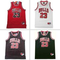 Quality china Chicago Bulls Michael Jordan #23 Swingman Jersey wholesale