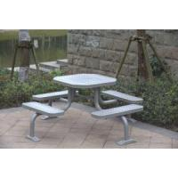 China Arlau Tb09 Leisure Ways Patio Furniture, Table And Chair Price, Bridge Table And Chairs Set on sale