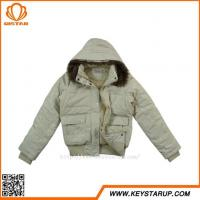 China China Clothing Supplier Casual Women Coat High Quality Bomber Jacket Windbreak Outerwear on sale