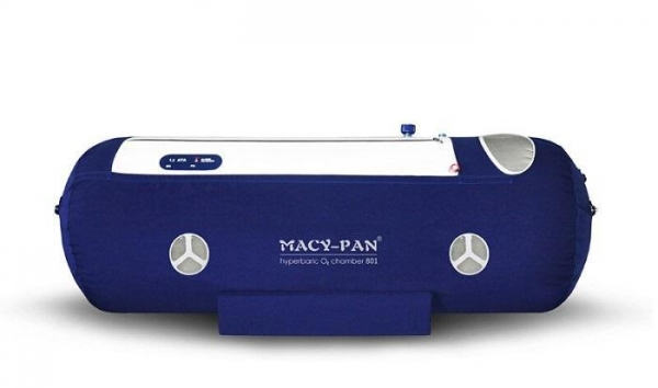 Cheap Lying Type Hyperbaric Chamber For Wound Healing for sale