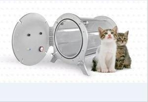 Cheap Pet Hyperbaric Chamber For Healthcare for sale