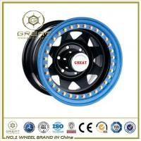Quality Competitive Price 17 Inch Wheel for North America wholesale