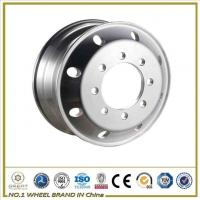 Quality Forged Aluminum Truck Wheel for Bus (7.50X22.5) wholesale