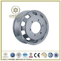 Quality Aluminium Alloy Truck Wheel Rims/Forged Alloy Wheels/Manufacturer Factory (22.5*9.00 8.25) wholesale