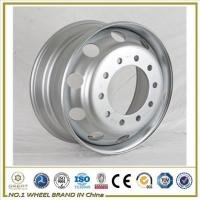 Buy cheap Tubeless Steel Wheel Rim (8.25X22.5) product