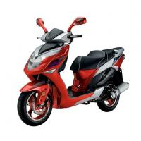 China 2016 Hot Sale New Design 150CC Fast Speed Motor Scooter on sale