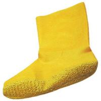China Disposable Latex Overshoe Shoe Covers For Indoors Protectors on sale