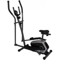 China Body Fit Best Magnetic Exercise Bike Home Trainer on sale