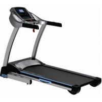 Buy cheap Pro 2.0hp Home Motorised Folding Treadmill Running Machines With CE Certification from wholesalers