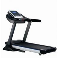 Buy cheap Top Quality Motor Incline 3.0HP Home Deluxe Motorized Treadmill from wholesalers