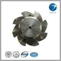 China Professional OEM Casting Small Pulleys For Sale on sale