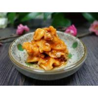 China Most Popular Product of Chinese Spicy Flavour Seasoning Squid Neck with Hot Chilli Sauce on sale