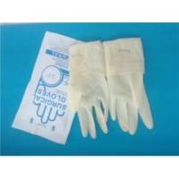 China high quality latex surgical gloves malaysia on sale