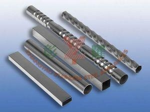 Cheap Stainless Steel Handle Tube for sale