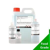 Buy cheap Hydrogen Peroxide 3% BP Food Grade (10 vols) from wholesalers