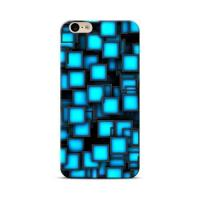 Buy cheap iPhone 6 Neon Cubes Case product