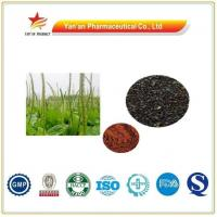 China Herb Psyllium Extract/Plantain Seed Extract Powder on sale