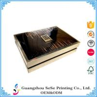 Quality Wholesale custom cardboard storage boxes paper packing box printing wholesale