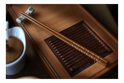 Cheap Bamboo Carving Chopsticks for sale