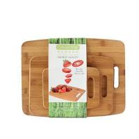 Quality Bamboo Cheese Boards Bamboo Sup Paddle Cutting Board wholesale