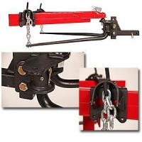 Buy cheap Weight Distributing Hitch - 1,400 Pound Capacity from wholesalers